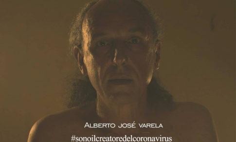 PARLA IL CREATORE DEL CORONAVIRUS: Mi faccio carico di averlo creato.